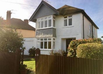 Thumbnail 4 bed detached house for sale in Marshall Avenue, Bognor Regis, West Sussex