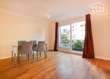 Thumbnail 2 bed flat to rent in Olympian Court, Isle Of Dogs