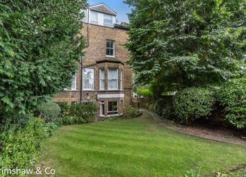 Thumbnail Flat for sale in The Common, Ealing Common, London