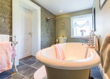 Thumbnail 3 bed detached house for sale in Riding Hill, Shelf, Halifax