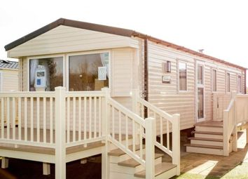 Thumbnail 3 bedroom property for sale in Littlesea Holiday Park, Weymouth, Dorset