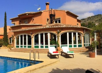 Thumbnail 4 bed villa for sale in Jávea, Alicante, Spain