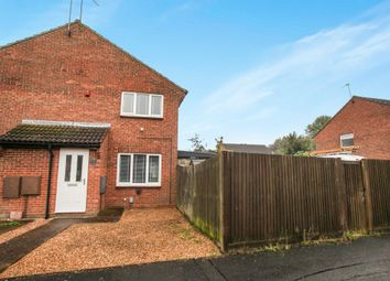 Thumbnail 1 bedroom property for sale in Enderby Road, Luton