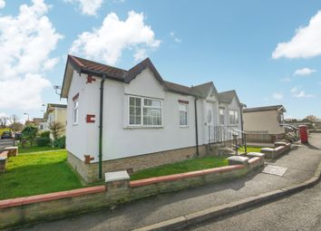 Thumbnail 1 bed mobile/park home for sale in Abbey Place, Chertsey