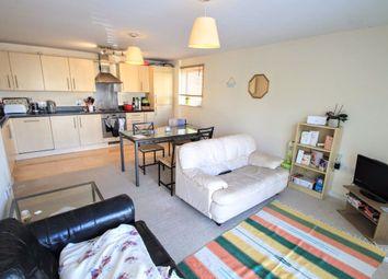 Thumbnail 2 bedroom flat to rent in Reresby Court, Heol Glan Rheidol, Cardiff