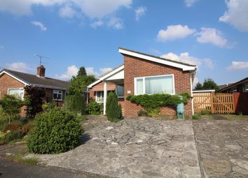 Thumbnail 2 bed detached bungalow for sale in Lytchett Way, Upton, Poole