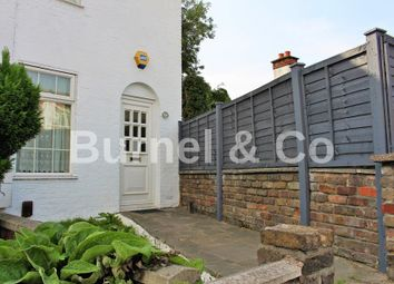 Thumbnail 2 bed end terrace house to rent in Spring Grove Road, Hounslow