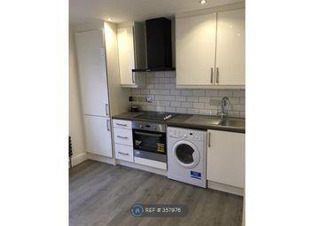 Thumbnail 1 bed flat to rent in Gunnersbury Lane, Acton