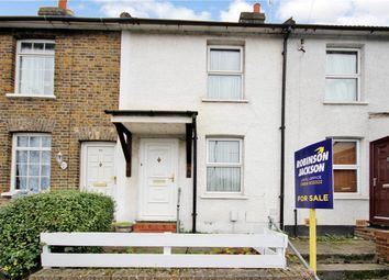 Thumbnail 2 bedroom terraced house for sale in Lower Road, Orpington, Kent