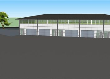 Thumbnail Industrial to let in Atlantic Point, Wimbourne Road, Barry