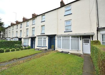 Thumbnail 3 bed terraced house to rent in Royal Terrace, Barrack Road, Northampton