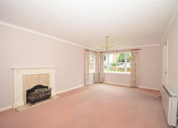 Thumbnail 2 bed flat for sale in Cornwall Gardens, Cliftonville, Margate, Kent