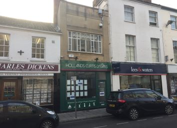 Thumbnail Retail premises to let in High Street, Bridgwater