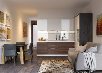 Thumbnail 1 bed flat for sale in Broadway Gardens, Media City