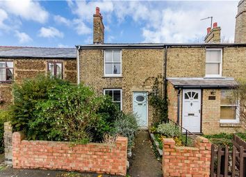 Thumbnail 2 bedroom terraced house for sale in Tower Court, Tower Road, Ely