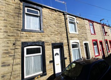 2 bed terraced house for sale in Granville Street, Burnley, Lancashire BB10