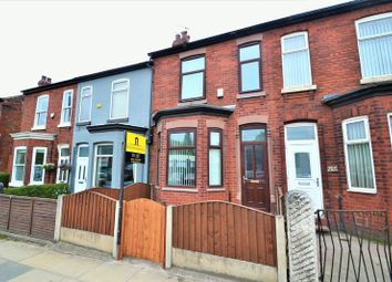 Thumbnail 3 bed terraced house to rent in Liverpool Road, Eccles, Manchester
