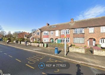 Thumbnail Room to rent in Nightingale Road, Carshalton