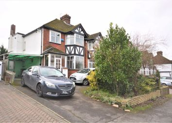 Thumbnail 3 bed semi-detached house for sale in Blythe Road, Maidstone