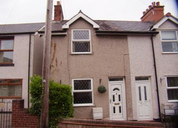 Thumbnail 2 bedroom property to rent in High Street, Southsea, Wrexham