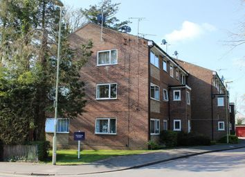Thumbnail 3 bed flat for sale in Windsor Court, Fleet