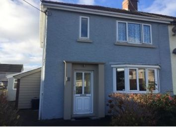 Thumbnail 3 bed semi-detached house to rent in Williams Terrace, Burry Port