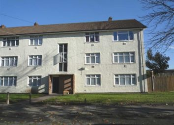 Thumbnail 2 bed flat to rent in Silvermere Road, Birmingham