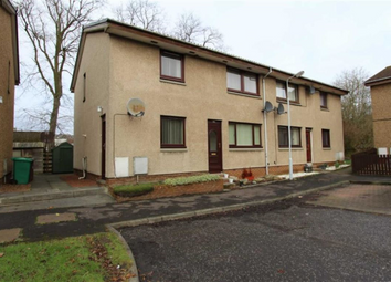 Thumbnail 2 bed flat to rent in 6, Elgin Court, Dunfermline, Fife KY12,