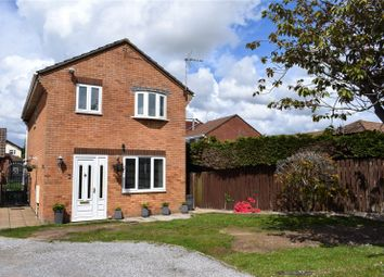 Thumbnail 3 bed detached house for sale in Birch Walk, Newton, Porthcawl