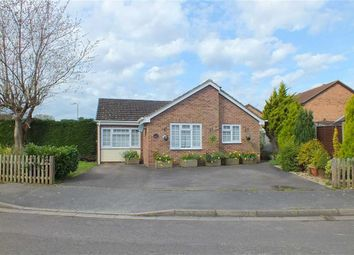 Thumbnail 3 bed bungalow for sale in Crockford Close, New Milton, Hampshire