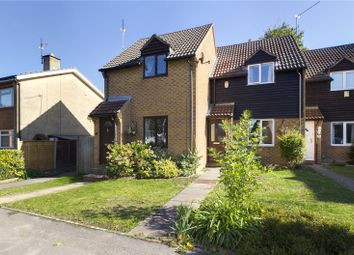 Thumbnail 2 bedroom end terrace house for sale in Myton Walk, Theale, Reading, Berkshire