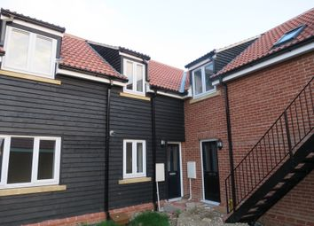 Thumbnail 3 bed terraced house to rent in Lynn Road, Littleport, Ely