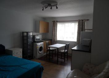 Thumbnail 1 bed flat to rent in Portand Road, Edgbaston, Birmingham