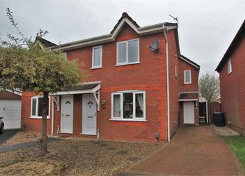 3 bed semi-detached house for sale in Ilway, Walton-Le-Dale, Preston PR5