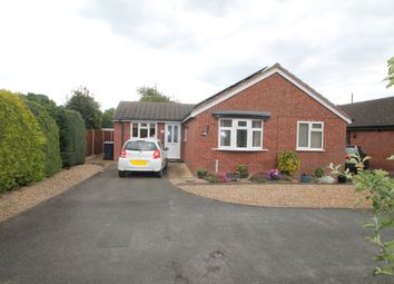 Thumbnail 3 bed detached bungalow for sale in Orchard Drive, Minsterley, Shrewsbury