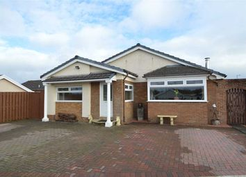 Thumbnail 3 bed bungalow for sale in Sycamore Gardens, Kirkmuirhill, Lanark