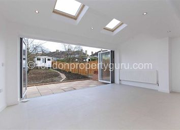 Thumbnail 4 bed end terrace house to rent in Churston Drive, Morden