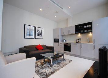 Thumbnail 1 bed flat to rent in Ecity, Leonard Street, Old Street, Shoreditch, London