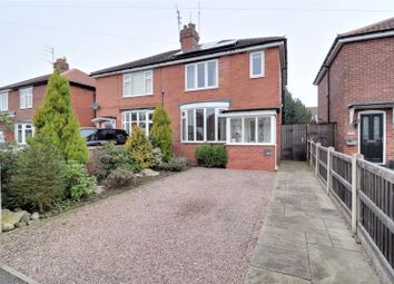 Sayers Road, Holmcroft, Stafford ST16. 3 bed semi-detached house for sale