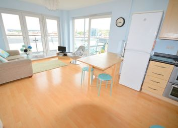Thumbnail 2 bed flat for sale in Coode House, Millsands, Sheffield