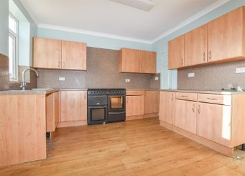 Thumbnail 4 bed semi-detached house for sale in Old Church Road, St. Leonards-On-Sea