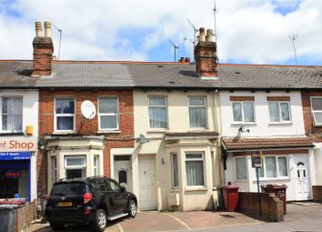 Thumbnail 2 bedroom terraced house for sale in Oxford Road, Reading, Berkshire