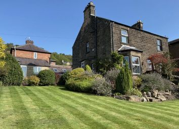 Thumbnail 3 bed semi-detached house for sale in The Hollins, Holloway, Matlock