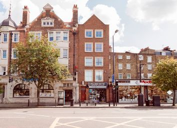Thumbnail Retail premises for sale in Mare Street, London