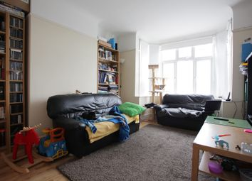 Thumbnail 5 bed terraced house to rent in 130 Warwick Rd, London