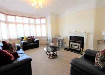 Thumbnail 2 bed maisonette to rent in Fox Lane, Palmers Green, London