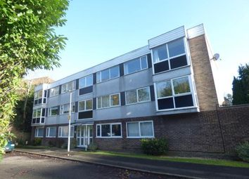 Thumbnail 3 bed flat for sale in Bassett Avenue, Southampton, Hampshire