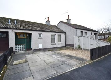 Thumbnail 1 bed terraced bungalow for sale in Ontario Court, Elgin, Elgin