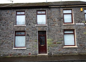 Thumbnail 2 bed terraced house for sale in Baglan Street, Pentre