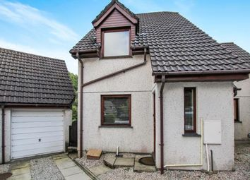 Thumbnail 3 bed detached house for sale in Lostwithiel, Cornwall, England